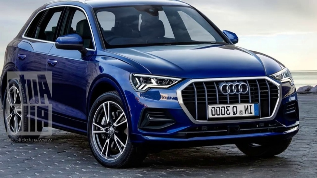 2019 Audi Q3 Redesign | Top Newest SUV