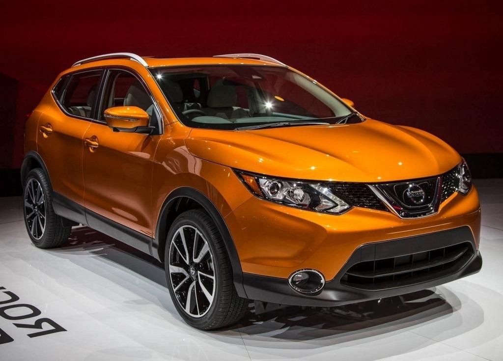 2019 Nissan Rogue Powertrain | Top Newest SUV