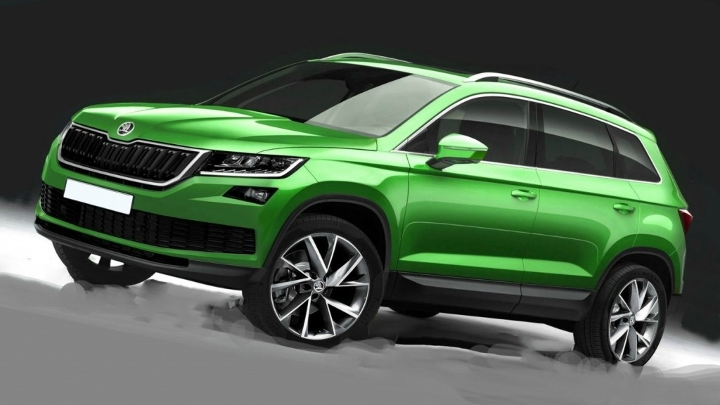 2019 skoda karoq images top newest suv