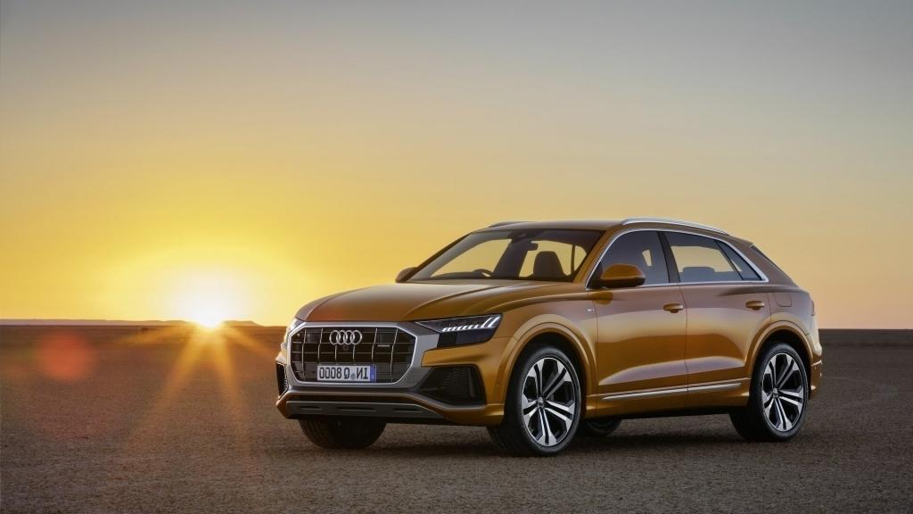 2020 Audi Q9 Drivetrain | Top Newest SUV