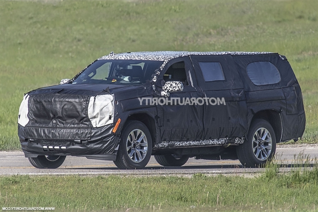 2020 chevrolet suburban release date, redesign, price, and