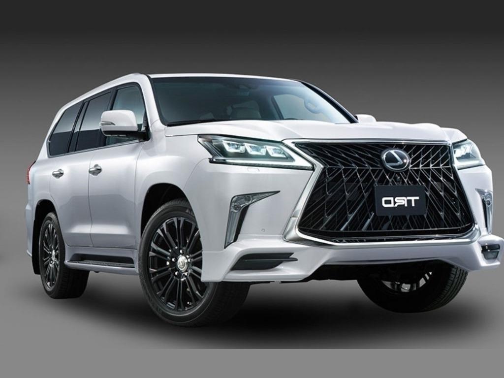2020 Lexus LX 570 Redesign, Remodel, Price, and Specs ...