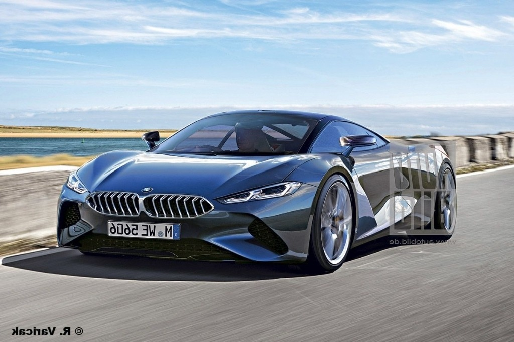 2020 BMW M9 Spy Photos   Top Newest SUV