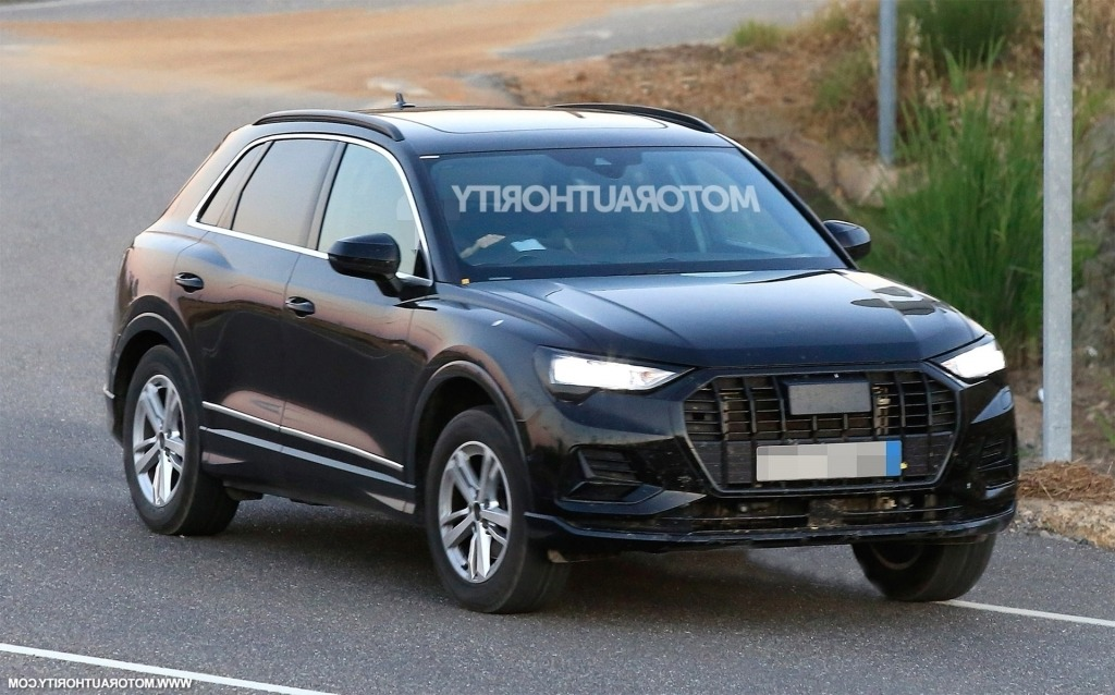 2021 audi q3 release date specs price and redesign