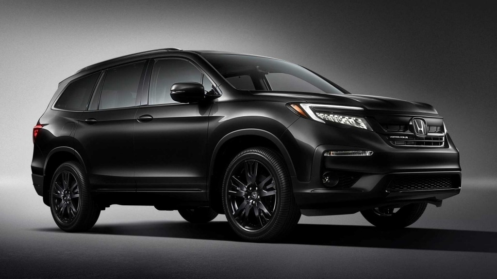 2021 honda pilot colors hybrid redesign and price  top