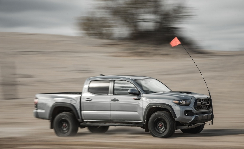 2021 toyota tacoma redesign, price, colors, and trd pro