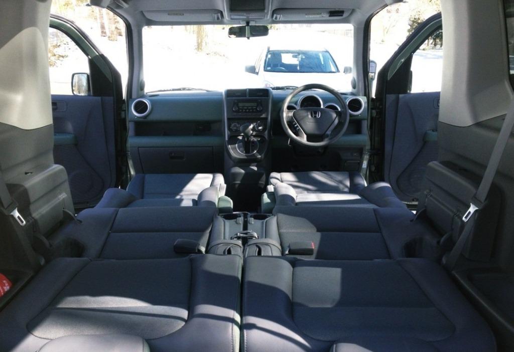 2021 Honda Element Drivetrain | Top Newest SUV