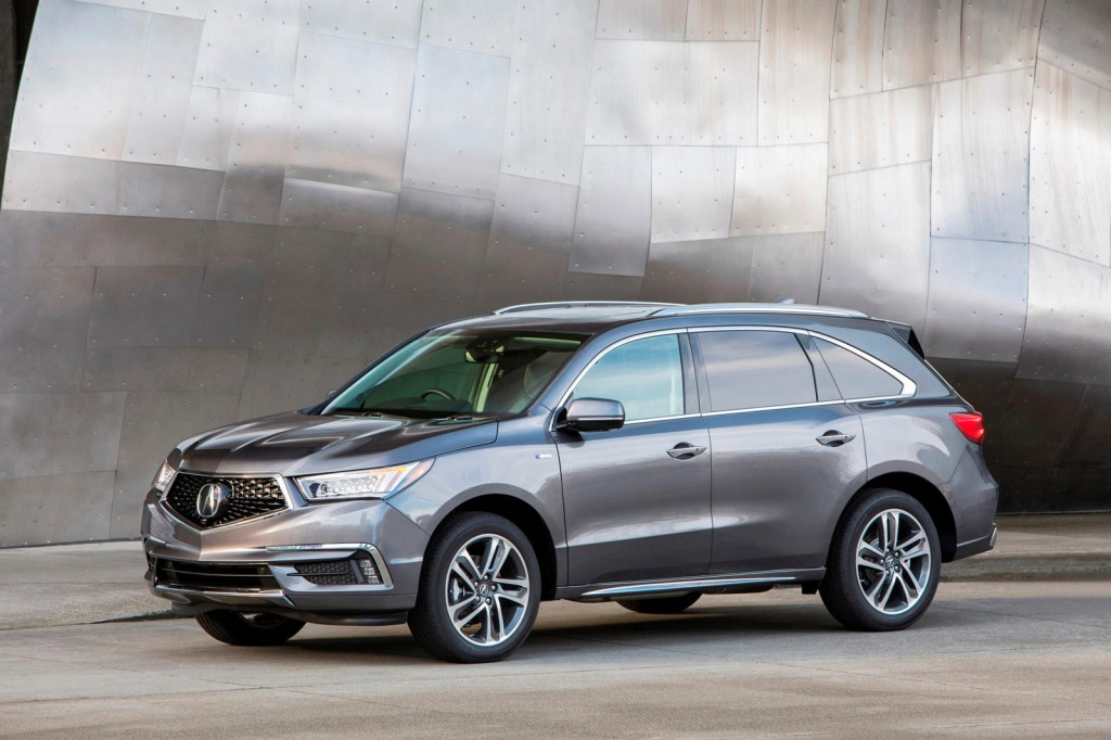 2021 acura mdx wallpaper  top newest suv
