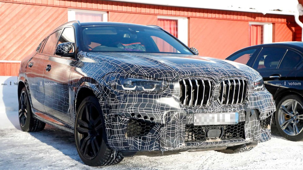 2021 bmw x6m price redesign powertrain and specs  top