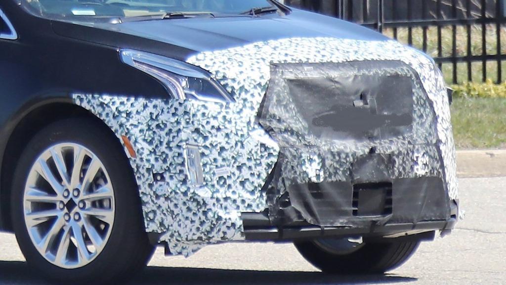 2021 Cadillac XT5 Powertrain   Top Newest SUV