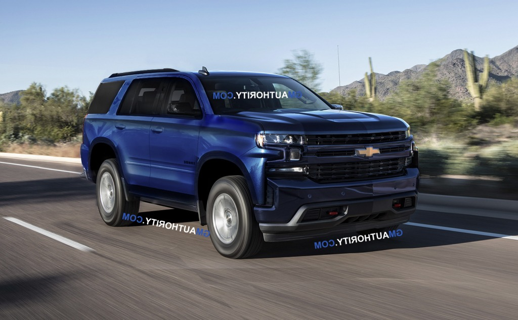2021 chevy suburban exterior  top newest suv