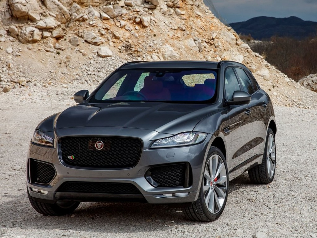 2021 jaguar jpace exterior  top newest suv
