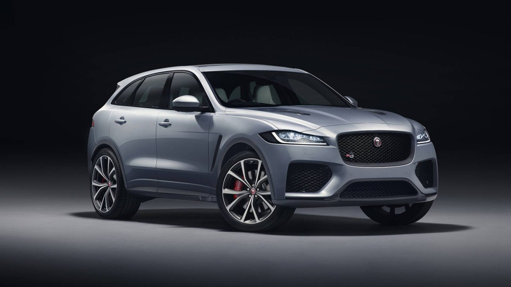 2021 jaguar jpace specs