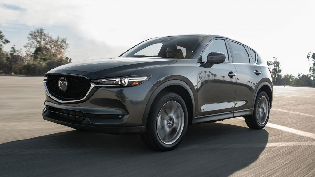 2021 mazda cx-5 changes, review, release date, and colors