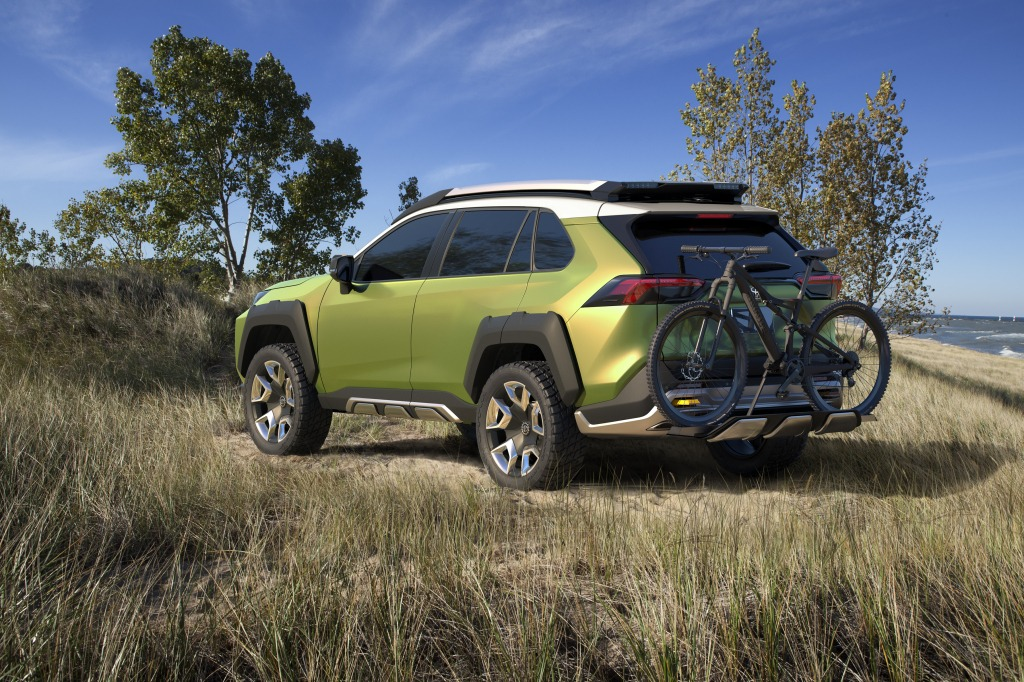2022 toyota 4runner design, specs, release date, and price