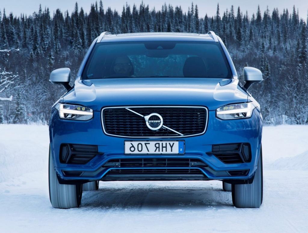 2021 Volvo XC90 Engine | Top Newest SUV