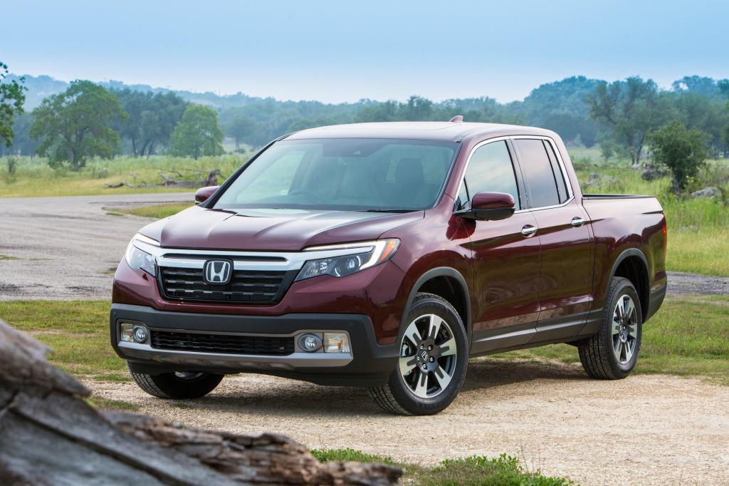 2021 Honda Ridgeline Concept | Top Newest SUV