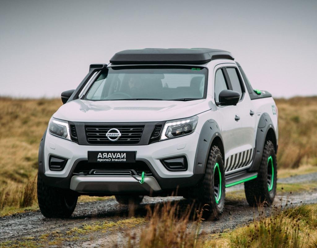 2021 Nissan Navara Drivetrain   Top Newest SUV
