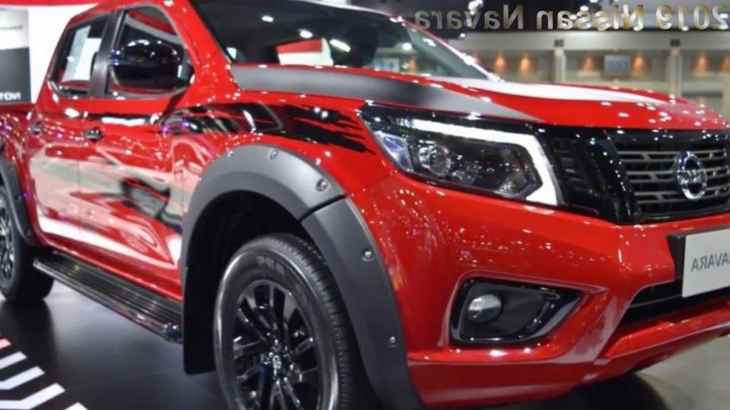 2021 Nissan Navara Engine | Top Newest SUV