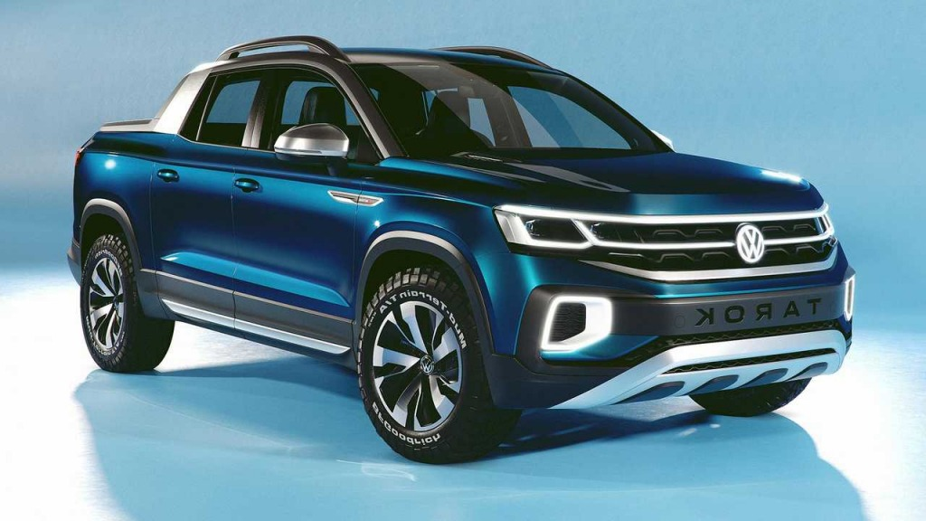 2021 vw amarok price  top newest suv
