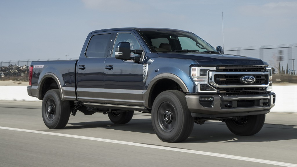 2021 Ford F350 Super Duty Images | Top Newest SUV