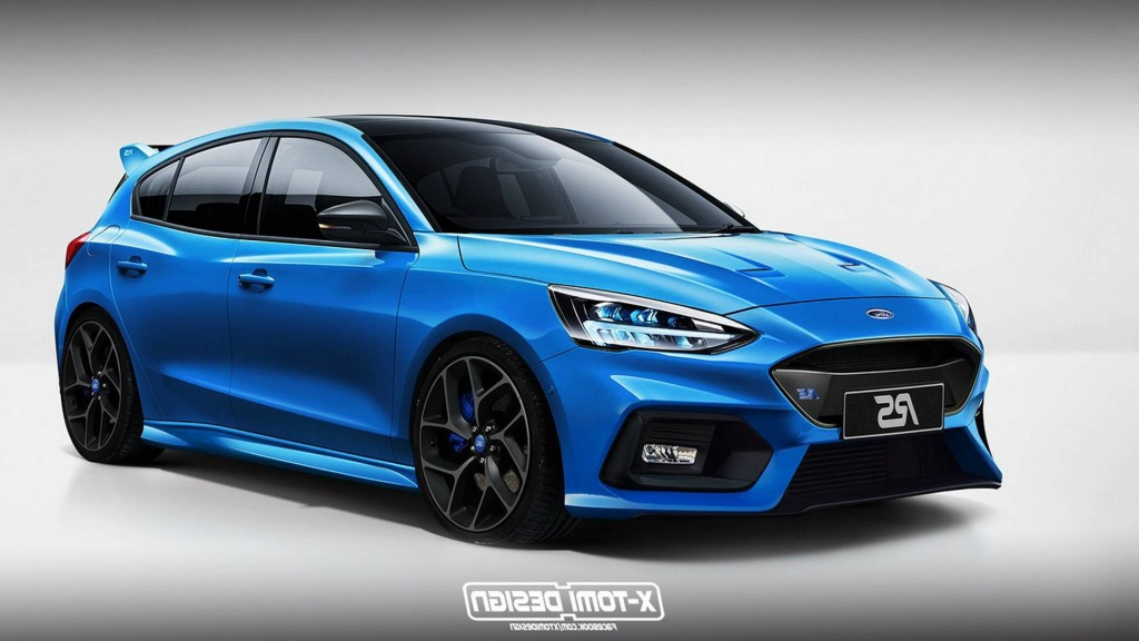 2021 ford focus release date  top newest suv