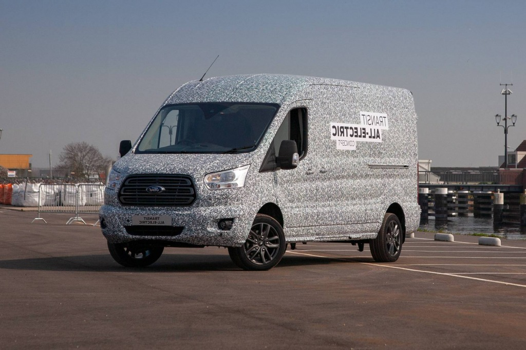 2021 ford transit powertrain  top newest suv