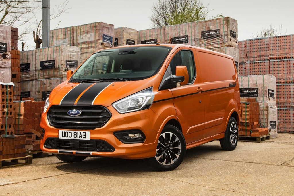 2021 Ford Transit Wallpaper | Top Newest SUV