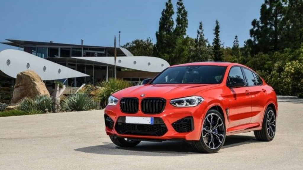 2021 bmw x4 redesign  top newest suv