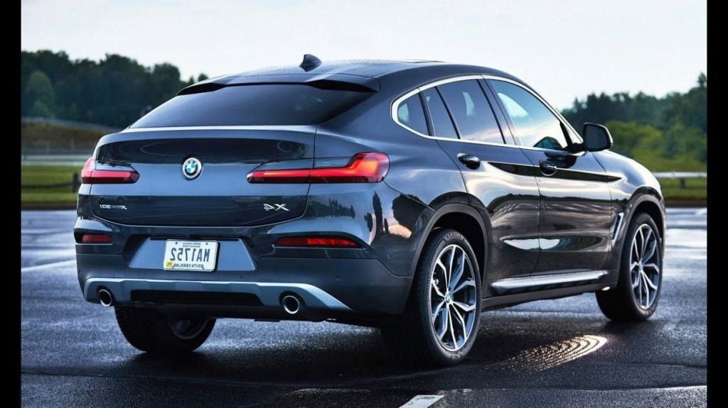 2021 bmw x4 specs  top newest suv