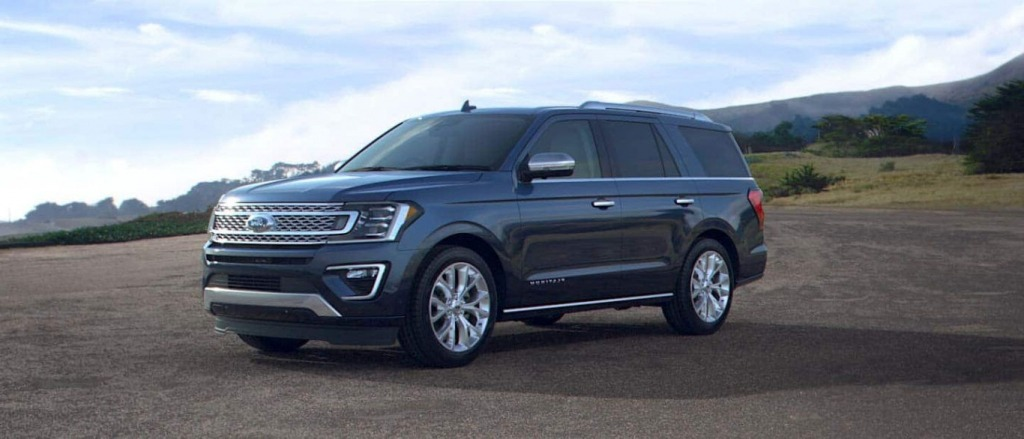 2021 ford expedition concept  top newest suv