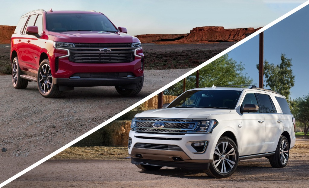 2021 ford expedition redesign  top newest suv