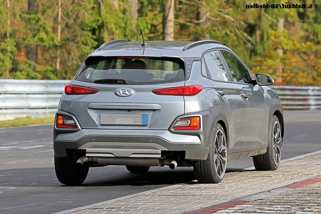 2021 hyundai kona specs  top newest suv