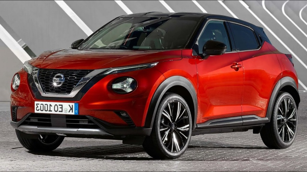 2021 nissan juke images  top newest suv