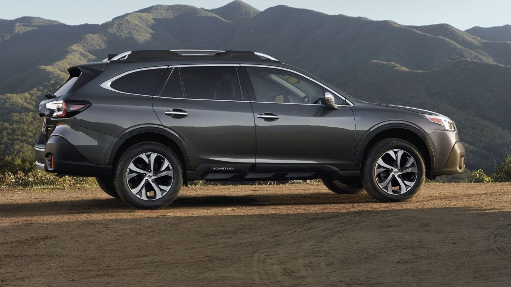 2021 subaru outback pictures  top newest suv