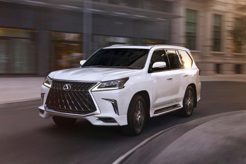 2021 lexus gx 460 interior  top newest suv