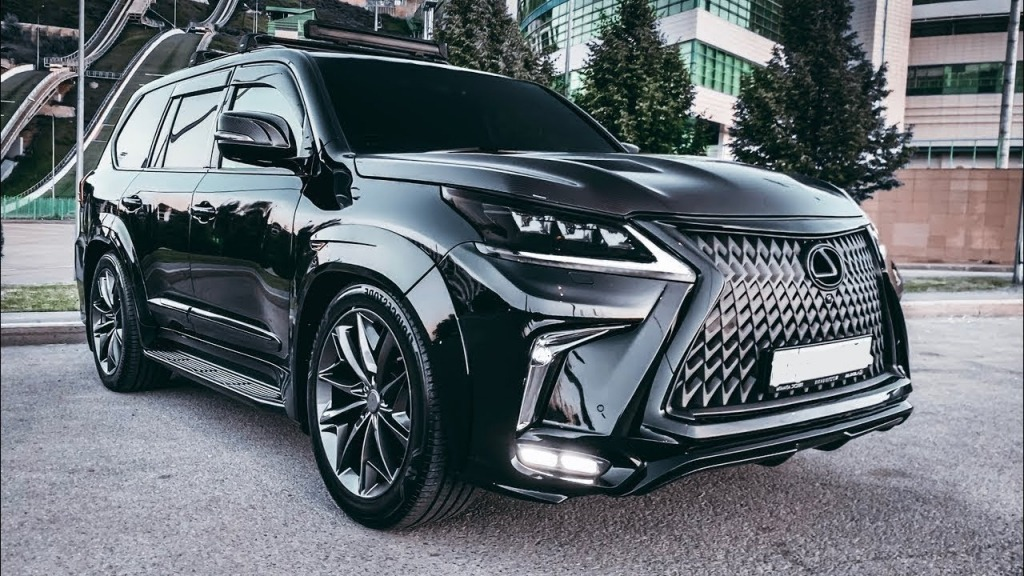 2021 lexus gx 460 release date  top newest suv